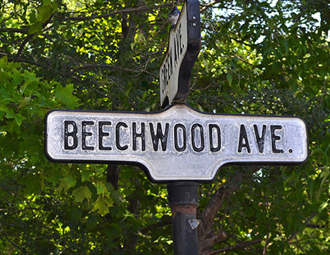 Can Beechwood Village be a 15 minute neighbourhood?